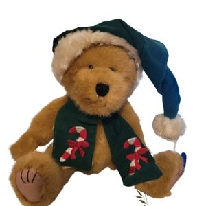 BOYD bearricane holiday bear